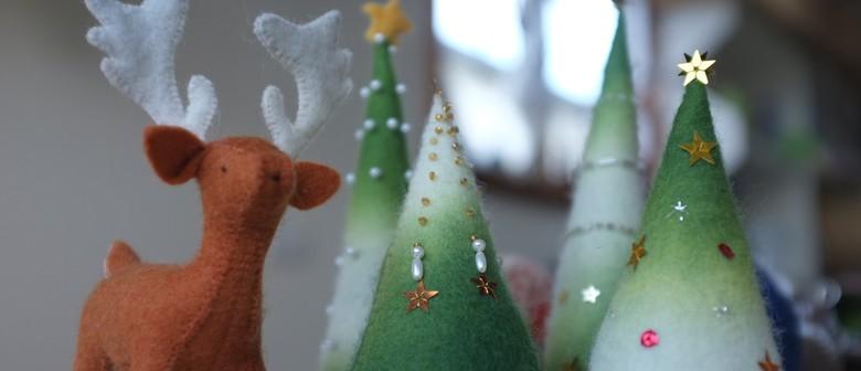 Motueka Rudolf Steiner Christmas Market