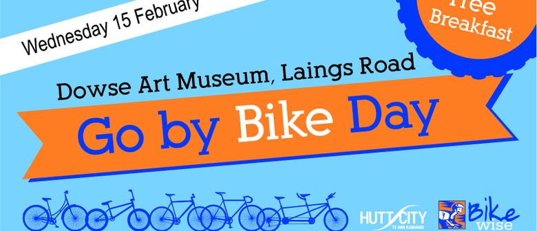 Go By Bike Day