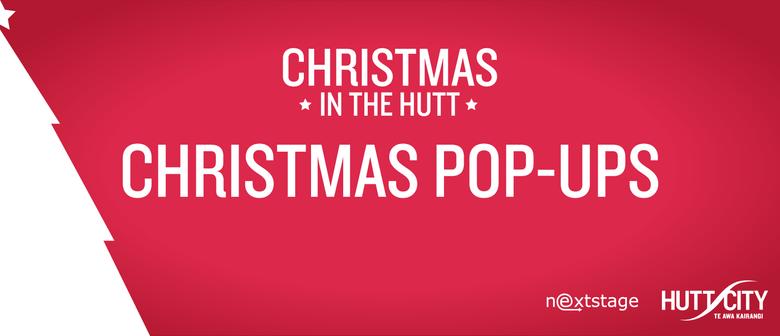 Taita Christmas Pop Up