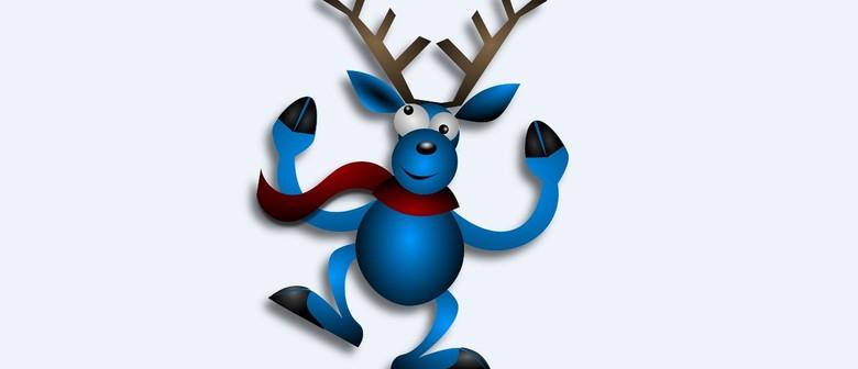 Christmas Rhymetime: Sing, Dance, Play, Learn!