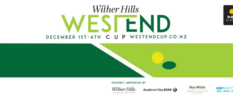 Wither Hills West End Cup