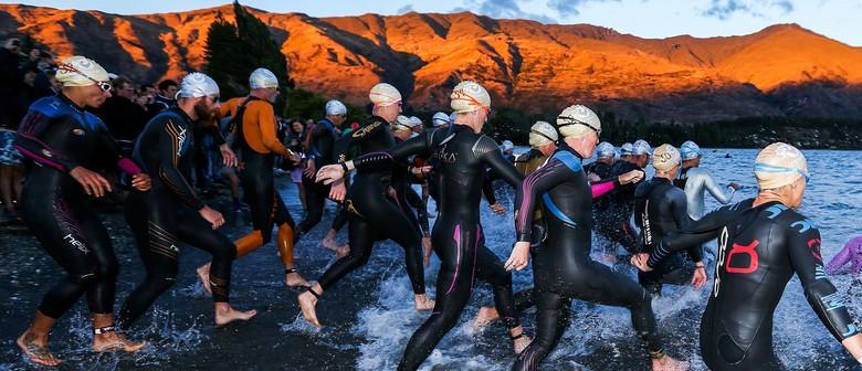 Challenge Wanaka Triathlon Festival