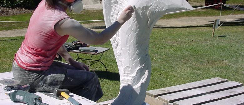 Stone Sculpture Freeform