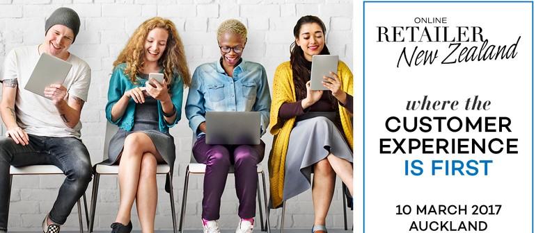 Online Retailer New Zealand
