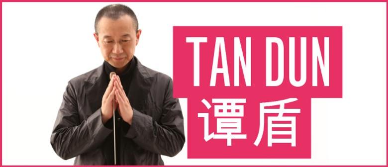 Tan Dun - Auckland Philharmonia Orchestra