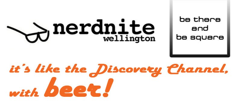 Nerd Nite #35: Discovering Zombies