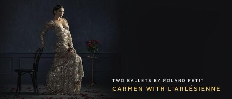 Carmen with L'Arlesienne