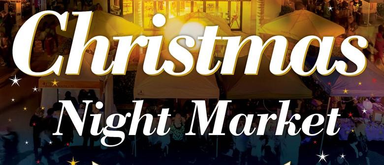 Christmas Midsummers Night Market