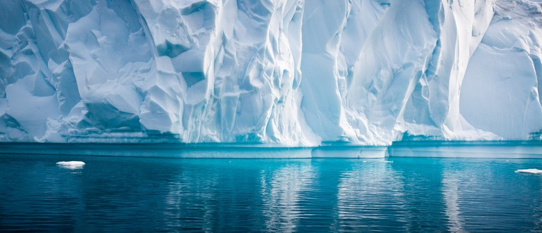 Half a Century of Studying Antarctica and Climate Change