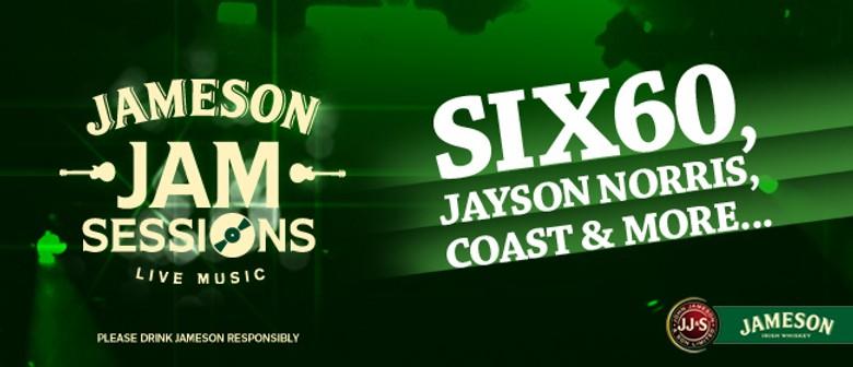 Jameson Jam Sessions