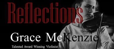 Reflections Grace McKenzie
