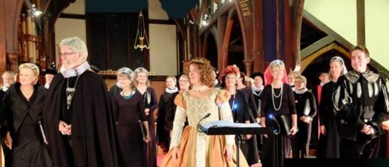 Jubilate Singers Concert