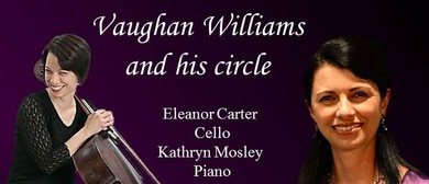 Vaughan Williams and His Circle