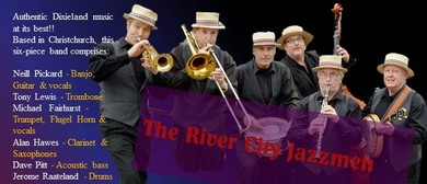 The River City Jazzmen