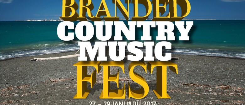 Branded Country Music Festival
