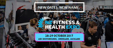 NZ Fitness & Health Expo