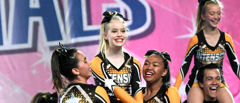Cheer Camps and Cheer Team Registrations