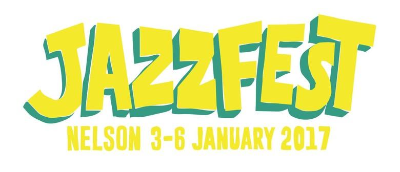 Nelson Jazzfest: Lizard Kings-Doors Tribute