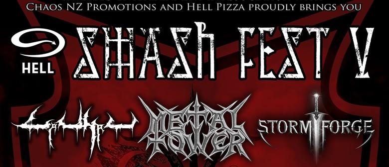 Hell Smash Fest V
