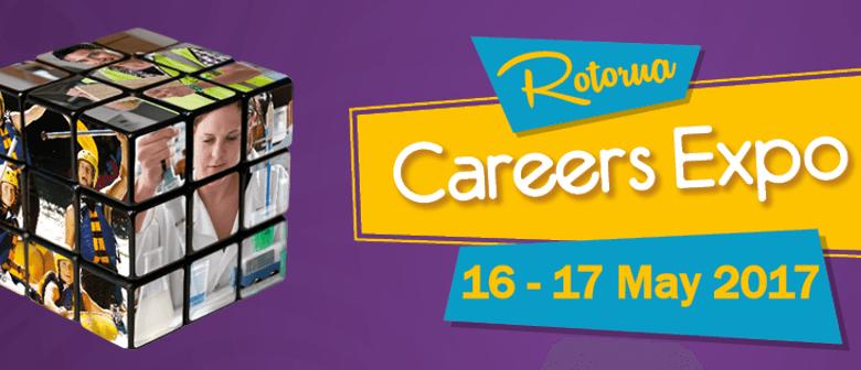 Rotorua Careers Expo 2017