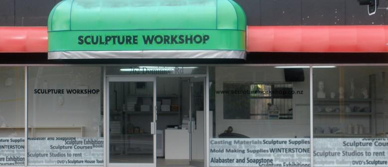 Wax Modelling Workshop