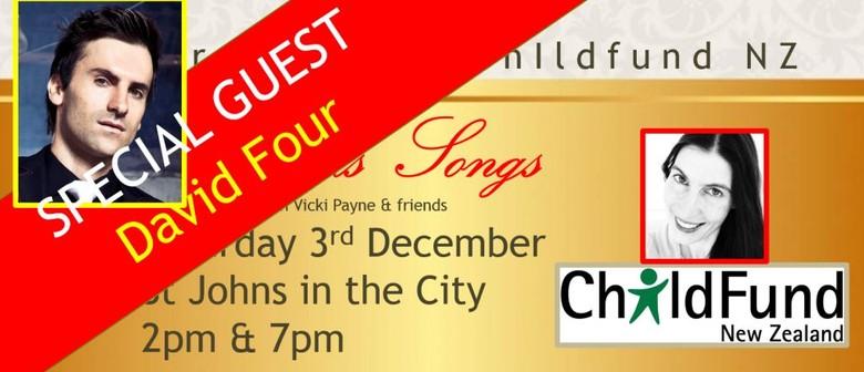 Christmas Song Fundraiser