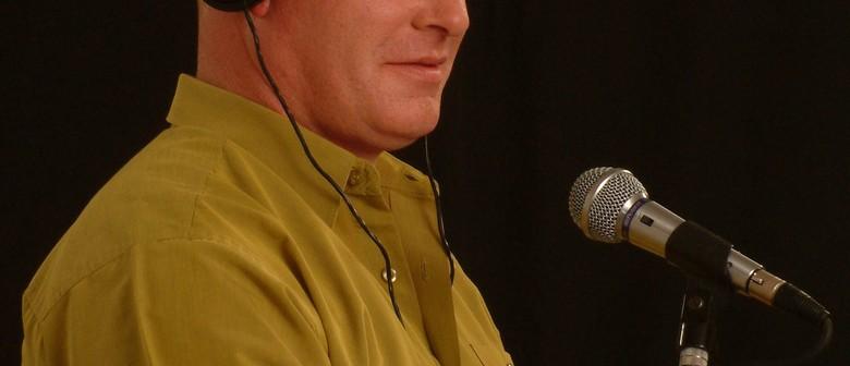 John McGough DJ/Trumpeter
