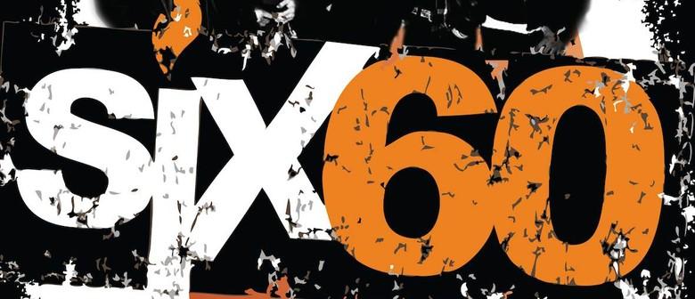 Six60 w DJ Bassic