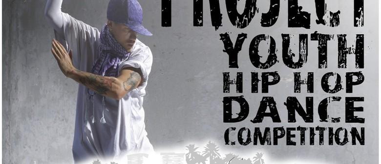 Project Hip Hop Dance Competition