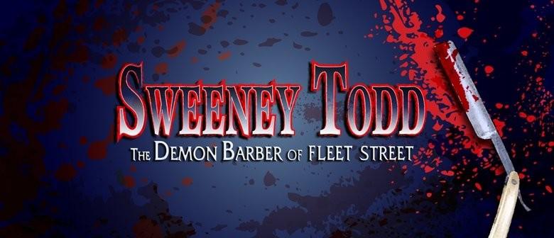 Sweeney Todd The Demon Barber of Fleet Street - Auditions