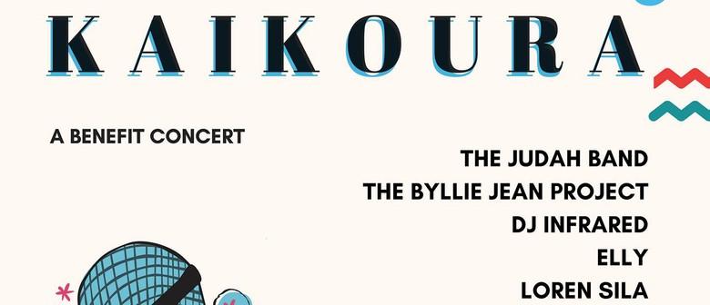 Kaikoura Benefit Concert