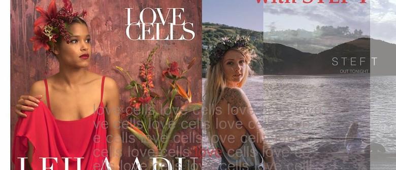 "Leila Adu ""Love Cells"" Tour - Christchurch show"