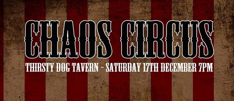 Chaos Circus - December