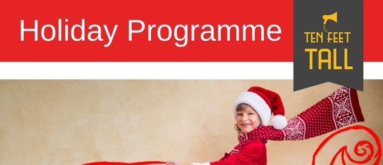 December Holiday Programme