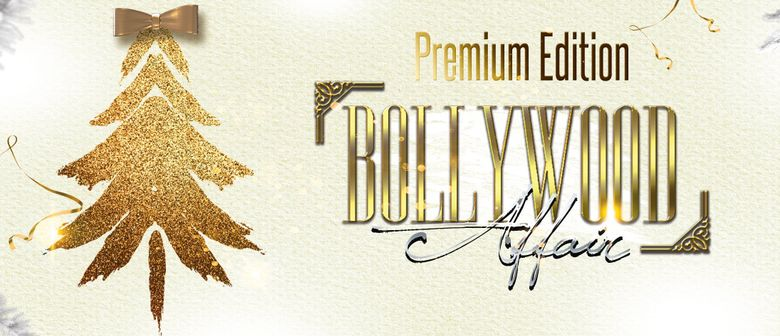 Bollywood Affair Premium Bow Tie