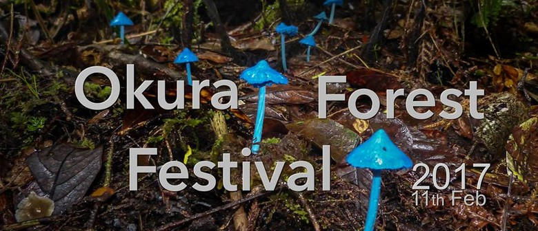Okura Forest Festival 2017