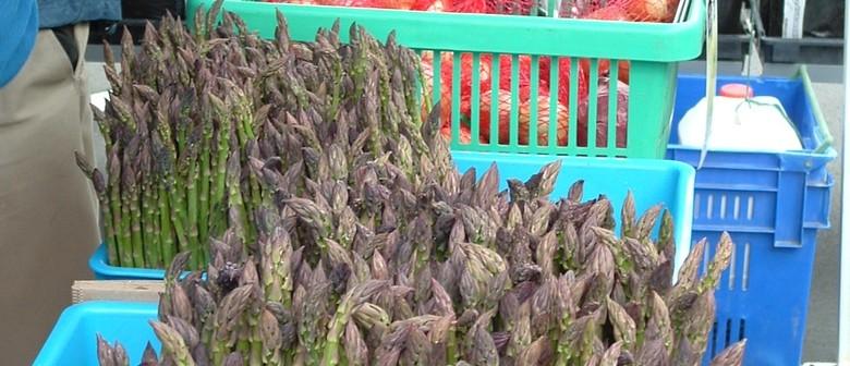 Palmy Farmers' Market