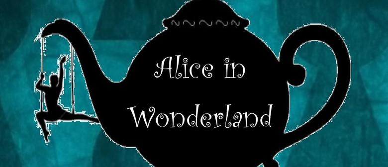 Raw Circus - Alice In Wonderland