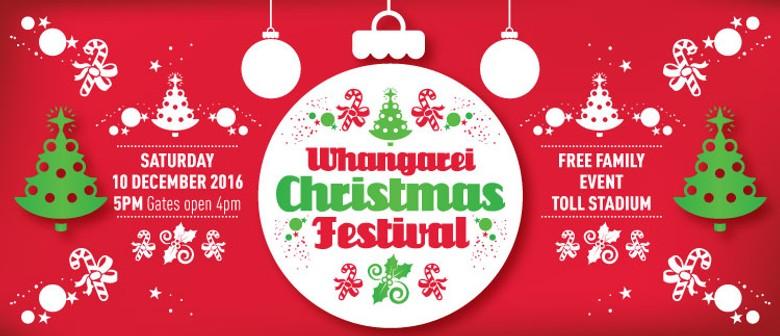 Whangarei Christmas Festival