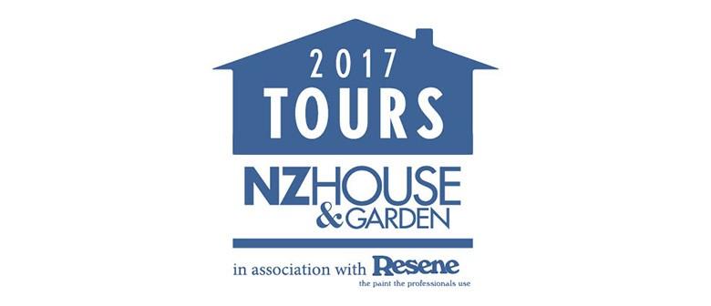 New Zealand House and Garden Tour 2017 Wanaka