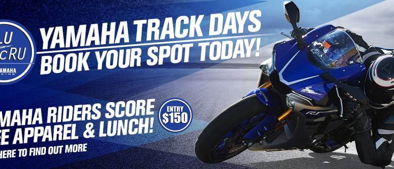 Playday On Track, Yamaha Bikes: