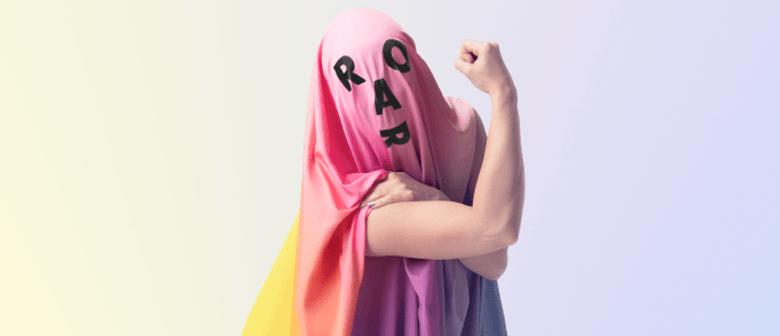 Revolt. She Said. Revolt Again - Auckland Fringe Festival