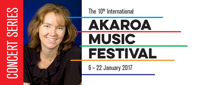 International Akaroa Music Festival 2017 - Enchanted prelude