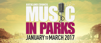 Music In Parks: Conscious Music Collective & Wai.Tai