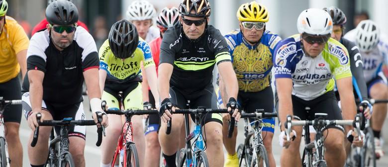 Summer Cycling Carnival - Black Barn Vineyards Criterium