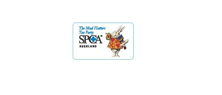 SPCA Mad Hatters Tea Party