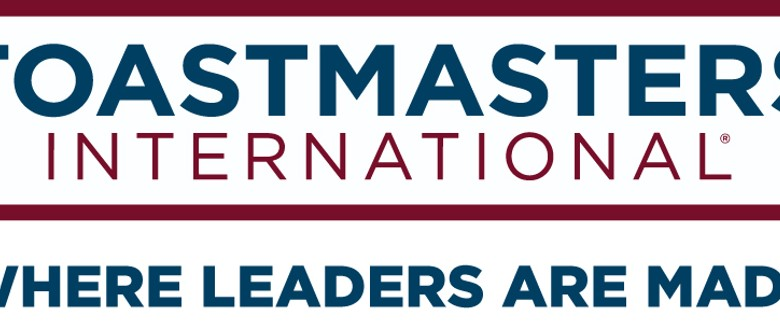 Speak for Yourself - Toastmasters