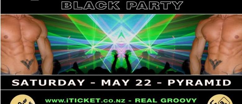 Phoenix - Black Party