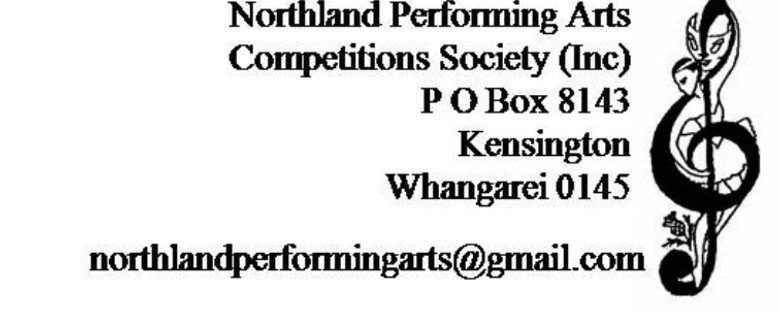 Northland Performing Arts Instrumental/Keyboard Competitions