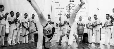 Adult Capoeira Classes In Orakei